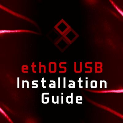 ethOS, a 64-bit Linux OS