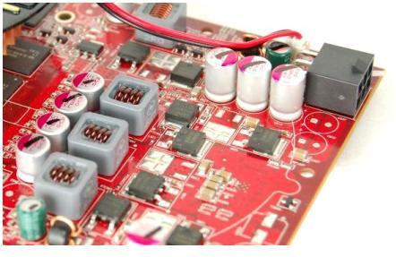 Một vài hình ảnh về VGA Biostar 4770