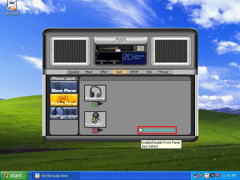 intel ac97 audio driver windows 7
