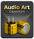 Audio Art Capacitors