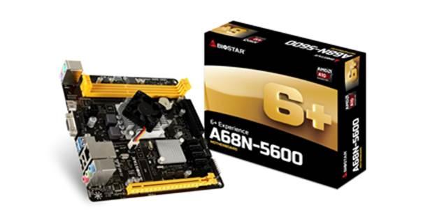 A68N-5600 Box