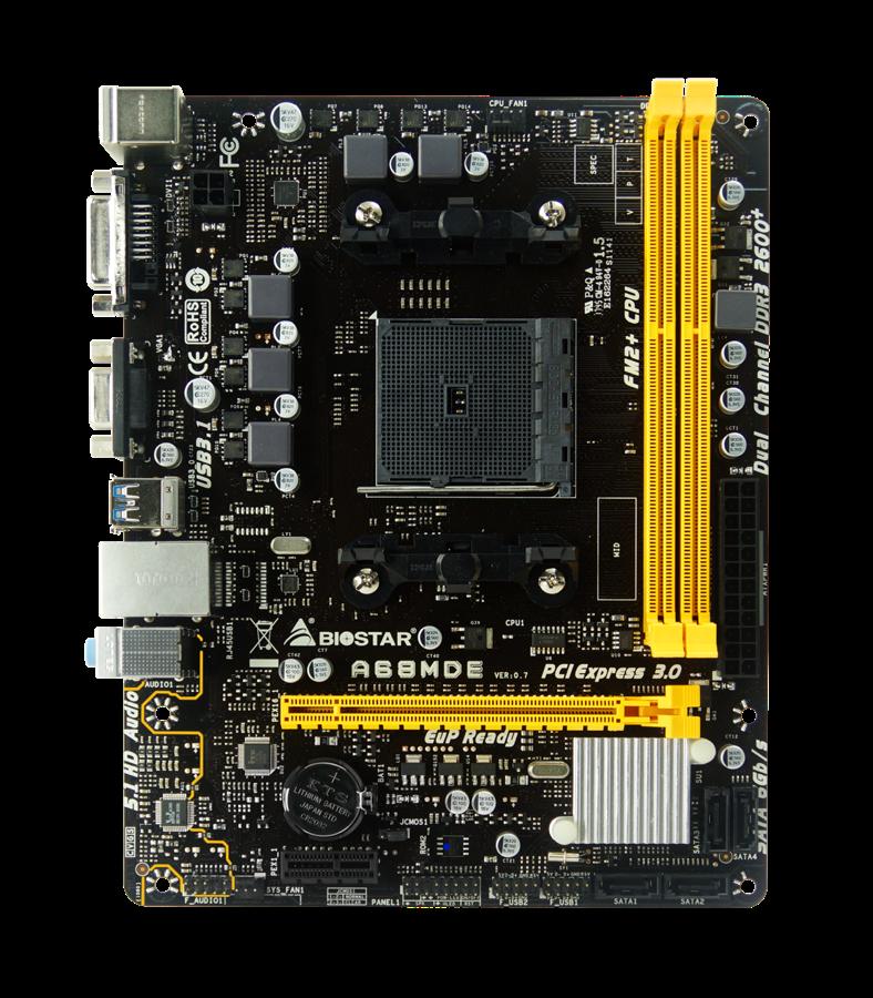 Biostar News ::IPC Manufacturing, Industrial PC Motherboard