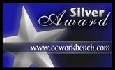 "Biostar TA890FXE received ""Silver Award"" on OCWorkbench.com:"