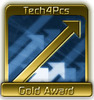 "Biostar TA890FXE received ""Gold Award"" on HardwareMX.com, Mexico:"