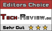 "Biostar TA890FXE received ""Editors Choice"" on Tech Review website, Germany:"