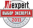 "Biostar TH61 ITX received ""Expert Choice Award"" on it-world.ru website, Russia:"