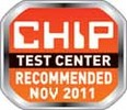 "Biostar TZ68K+ received ""Recommended Award"" from Chip magazine, India:"