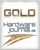 "Biostar Hi-Fi A85W received ""Gold Award"" from German IT site www.hw-journal.de:"