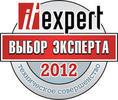 "Biostar TZ77A received ""Technical Perfection Award"" on it-world.ru website, Russia:"