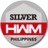 "Biostar Hi-Fi Z77X received ""Silver Award"" at HWM Magazine October issue, Philippines:"