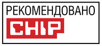 "Biostar TA990FXE received ""Recommended Award"" at CHIP Magazine July issue, Ukraine:"
