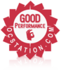 "Biostar Hi-Fi A85X received ""Good Performance Award"" from OCStation.com, Tailand:"