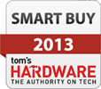 "Biostar Hi-Fi Z87X 3D received ""SMART BUY Award"" from tom"