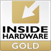 "Biostar TPower X79 received ""Gold Award"" from Inside Hardware, Italy:"
