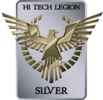 "Biostar Hi-Fi Z97WE received ""Silver Award"" from Hitechlegion.com:"