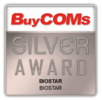 "Biostar Hi-Fi Z97WE received ""Silver Award"" from Buycoms magazine, Thailand:"