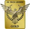 "Biostar A68N-5000 received ""Gold Award"" from Hitechlegion.com:"