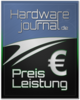 "Biostar Hi-Fi Z97WE received ""Value Award"" from www.hw-journal.de ,Germany:"
