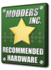 "Biostar Hi-Fi Z97WE received ""Recommended Hardware Award"" from Modders-inc.com:"