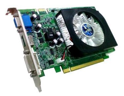 VIDEO PLACA 9500GT GEFORCE PARA DRIVER DE BAIXAR