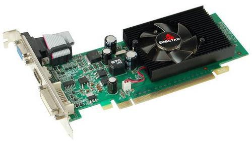 BIOSTAR GEFORCE 210 1GB DDR3 DRIVER FOR WINDOWS MAC