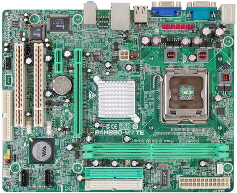 BIOSTAR 945GC-M7 TE MOTHERBOARD DRIVERS FOR WINDOWS 10