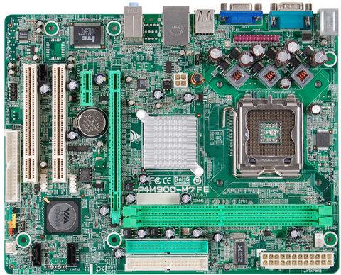 P4M900-M7 FE
