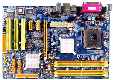 TForce 945P