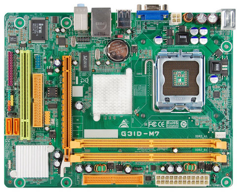 BIOSTAR MOTHERBOARD G31M AUDIO DRIVERS FOR WINDOWS 7