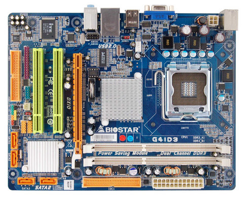 ���� ������� �������� ������� Biostar motherboard
