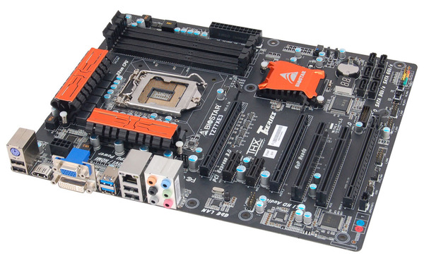 BIOSTAR TZ77XE3 MOTHERBOARD WINDOWS 8 DRIVER