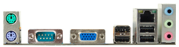 H61B INTEL Socket 1155 gaming motherboard