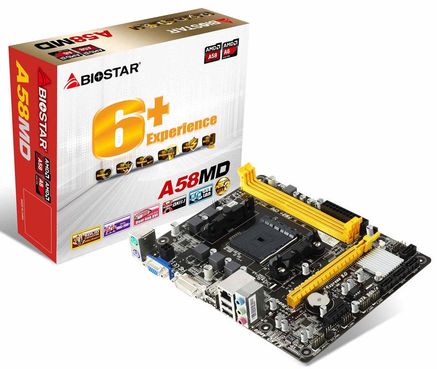 BIOSTAR A58MD VER. 6.7 AMD RAIDXPERT DRIVER FOR WINDOWS 10