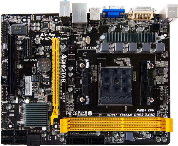 BIOSTAR A58MDP VER. 6.3 AMD CHIPSET 64BIT DRIVER