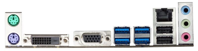 BIOSTAR HI-FI B150S1 D4 DRIVER FOR PC