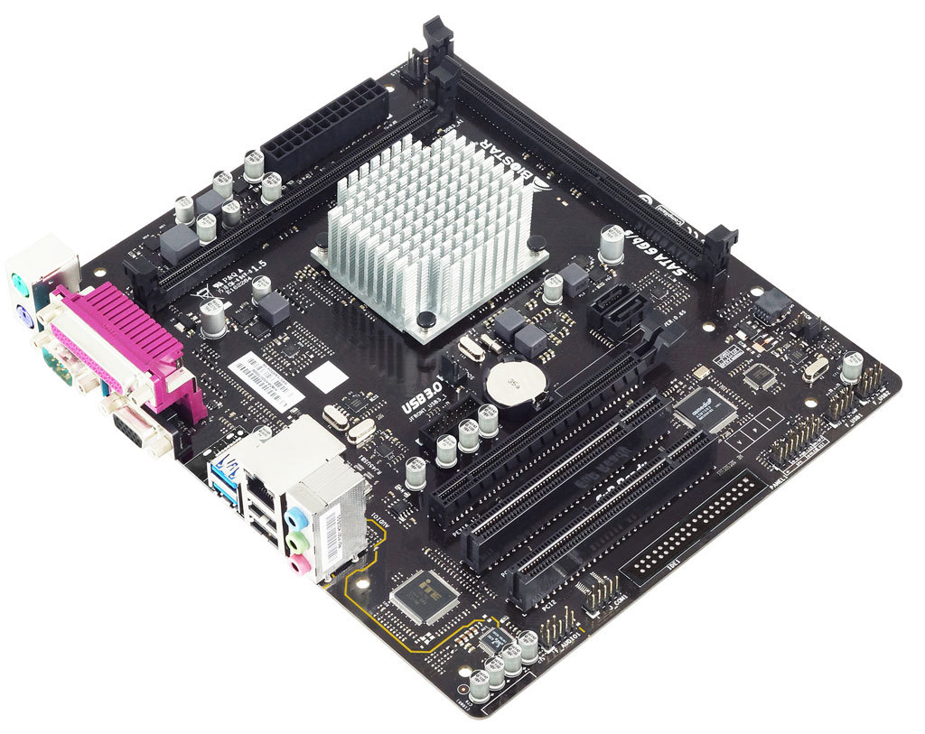 J3160MP INTEL CPU onboard gaming motherboard