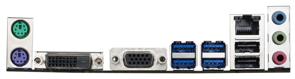 BIOSTAR B150MD PRO D4 Motherboard Announced 3