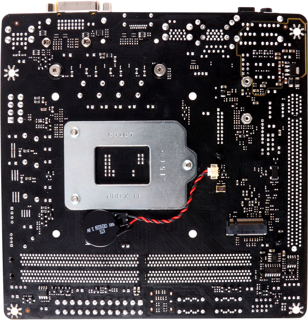 B150GTN INTEL Socket 1151 gaming motherboard