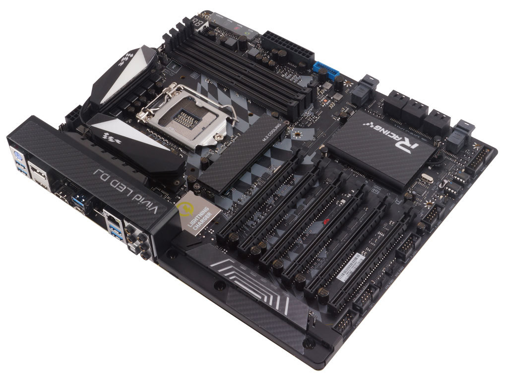 Z270GT8 INTEL Socket 1151 gaming motherboard