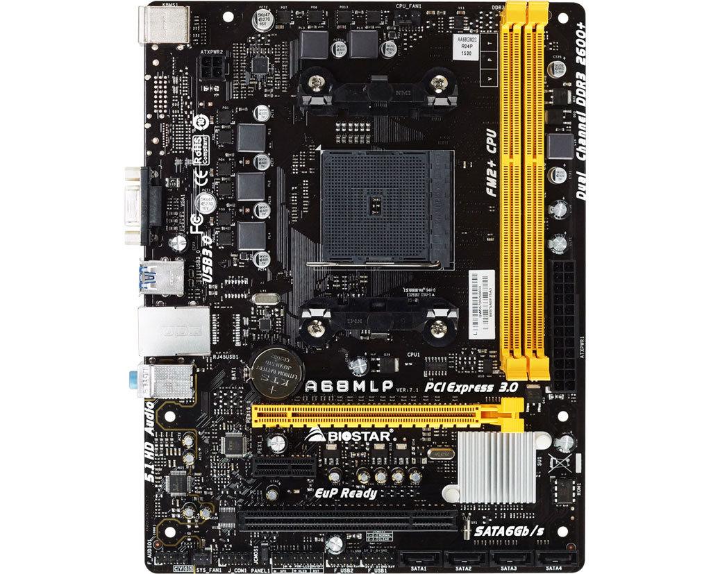 BIOSTAR A58ML VER. 7.2 AMD RAIDXPERT DESCARGAR DRIVER