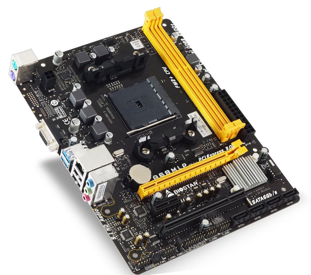 BIOSTAR A58ML VER. 7.0 AMD AHCI DRIVER DOWNLOAD (2019)