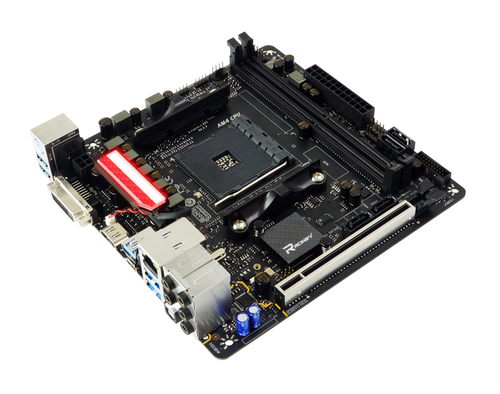 Best motherboard manufacturers  Biostar provides various high