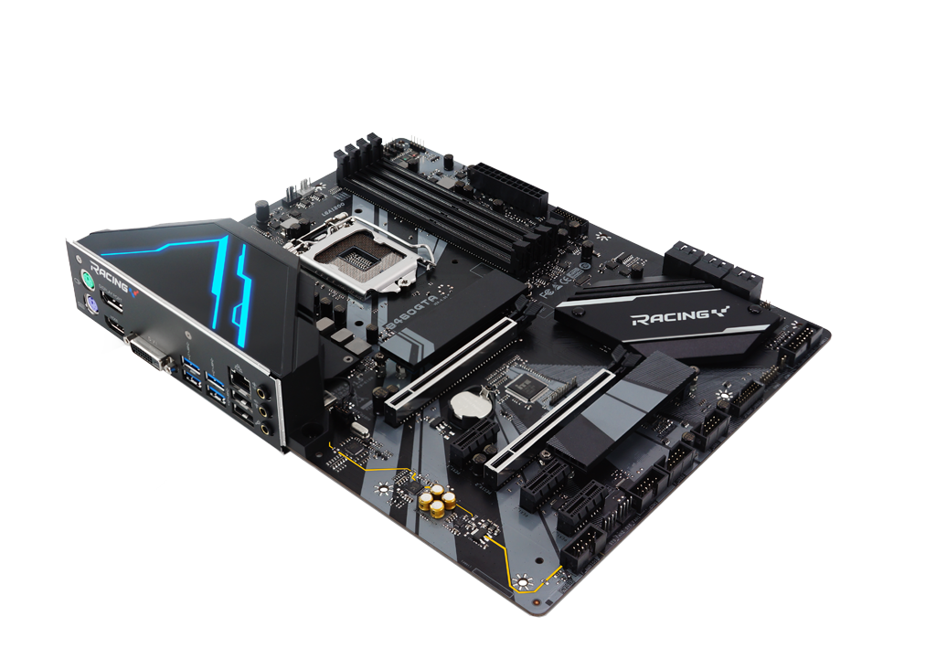 B460GTA INTEL Socket 1200 gaming motherboard