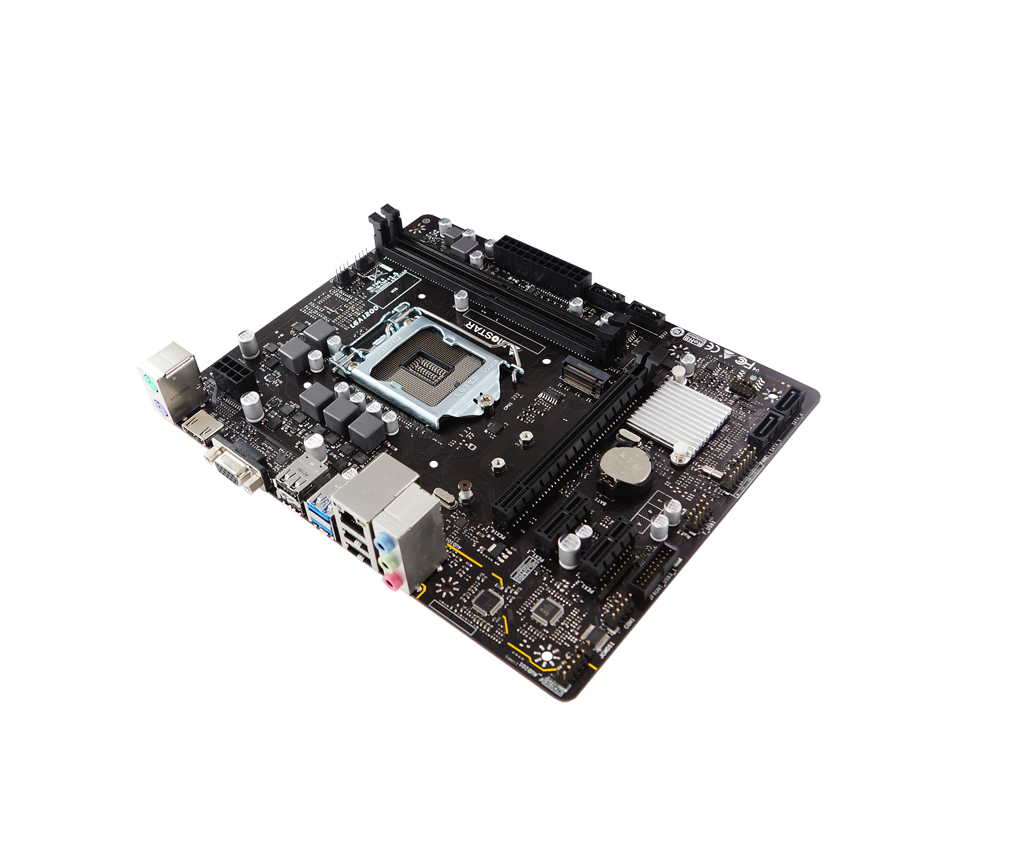 H410MH INTEL ソケット 1200 gaming motherboard