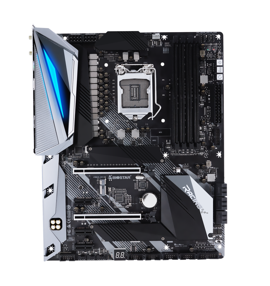 Z490GTA EVO INTEL Socket 1200 gaming motherboard