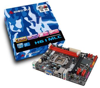 H61MLC