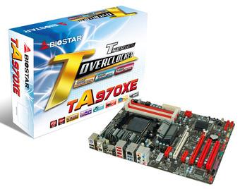 TA970XE AMD Socket AM3+ gaming motherboard