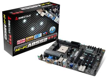 Hi-Fi A85S2