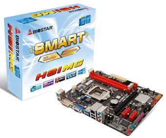 H81MG INTEL Socket 1150 gaming motherboard
