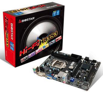 Hi-Fi H81S3